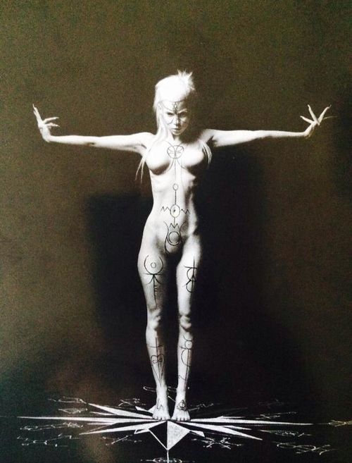 Janet Jade naked
