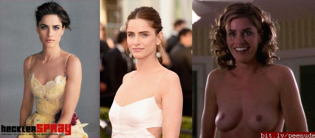 Amanda Peet nude photos leaked