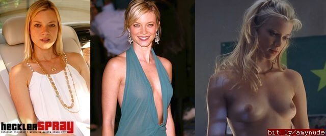 Amy Smart nude photos leaked