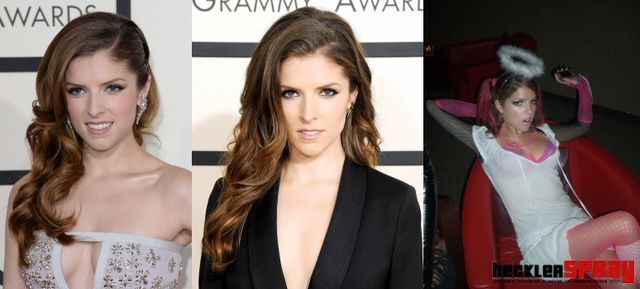Anna Kendrick nude photos