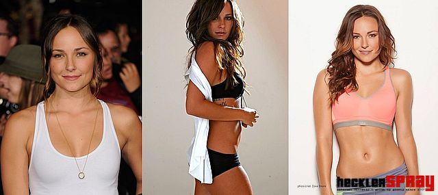 Briana Evigan nude photos leaked
