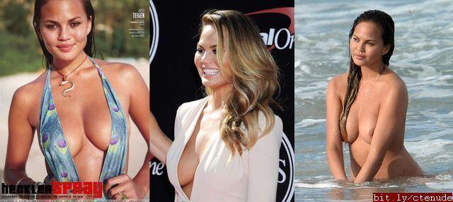 Chrissy Teigen nudes leaked
