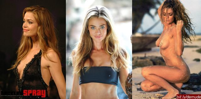Nude photos of Denise Richards