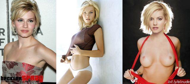 Elisha Cuthbert nude pics