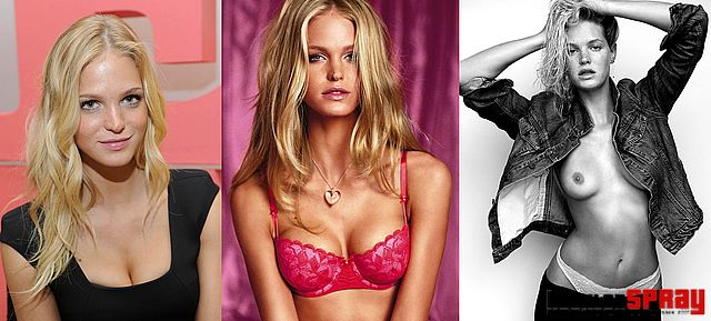 Erin Heatherton nude photos leaked