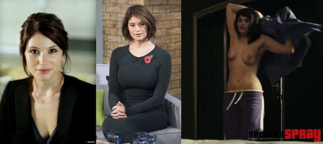 Gemma Arterton nude photos leaked