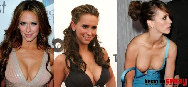 Jennifer Love Hewitt nude photos leaked