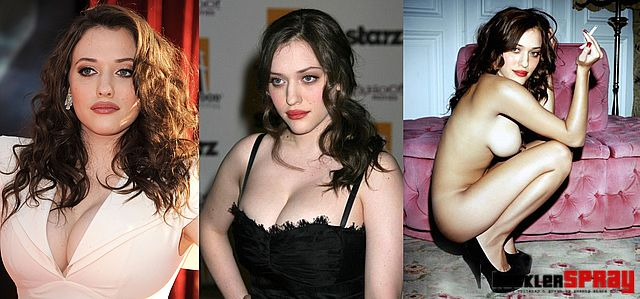 kat dennings leaked nude pictures