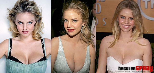 Kelli Garner nude photos leaked