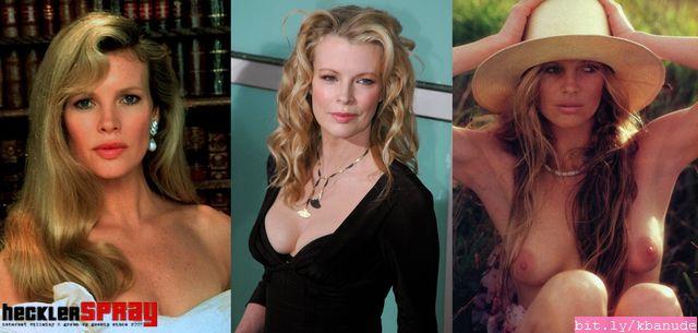 Kim Basinger nude movie scenes