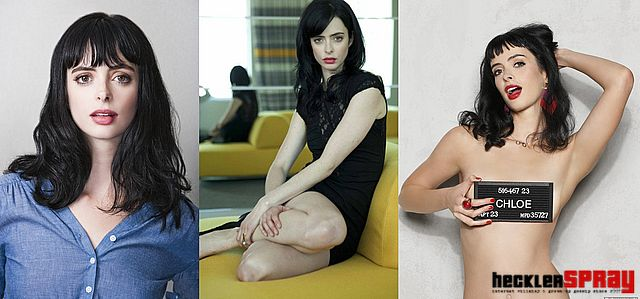 Krysten Ritter nude photos leaked
