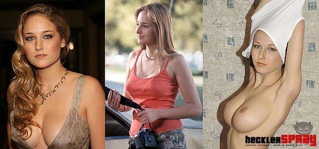 Leelee Sobieski nude photos leaked