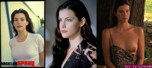 Liv Tyler nude photos leaked