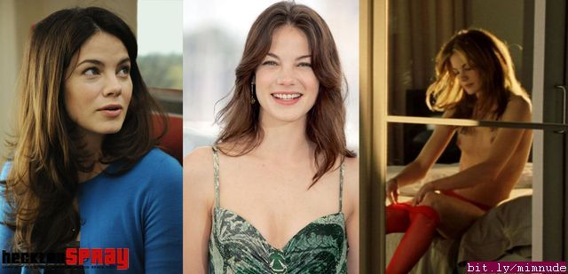 Michelle Monaghan nude photos leaked