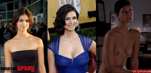 Morena Baccarin nude photos leaked