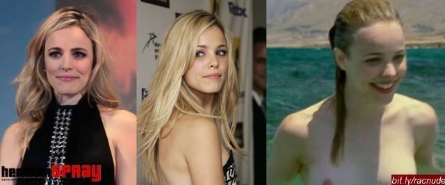 Rachel McAdams movie nudes
