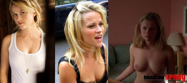 Reese Witherspoon nude photos leaked
