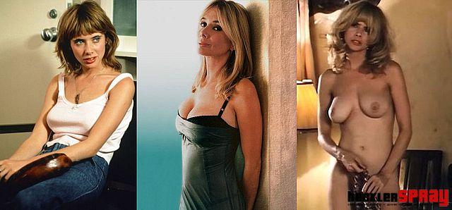 Rosanna Arquette nudes