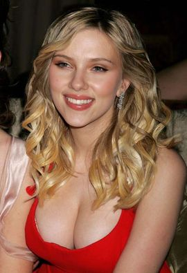 Scarlett johanssons nude boobs galleries 881