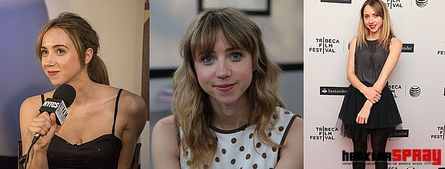 Zoe Kazan nude photos leaked