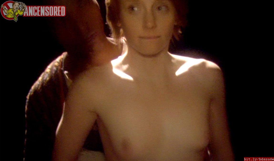Nude pics of bryce dallas howard