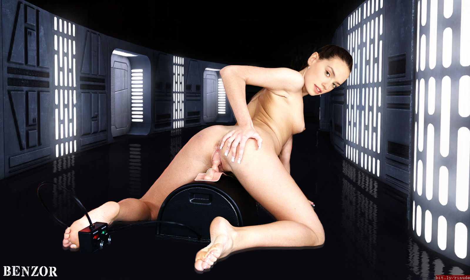Star wars naked nude sexy have quickly
