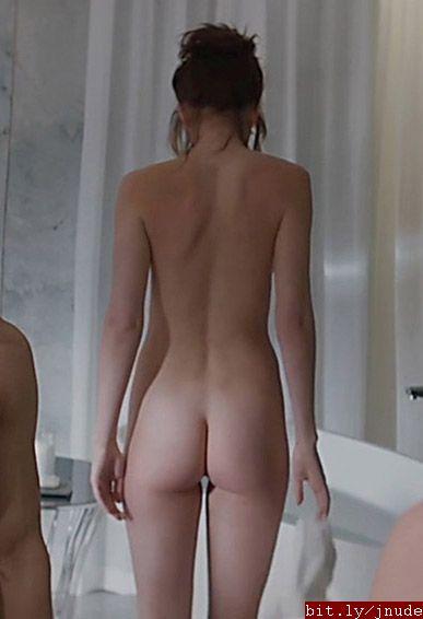 Nude photos of dakota johnson