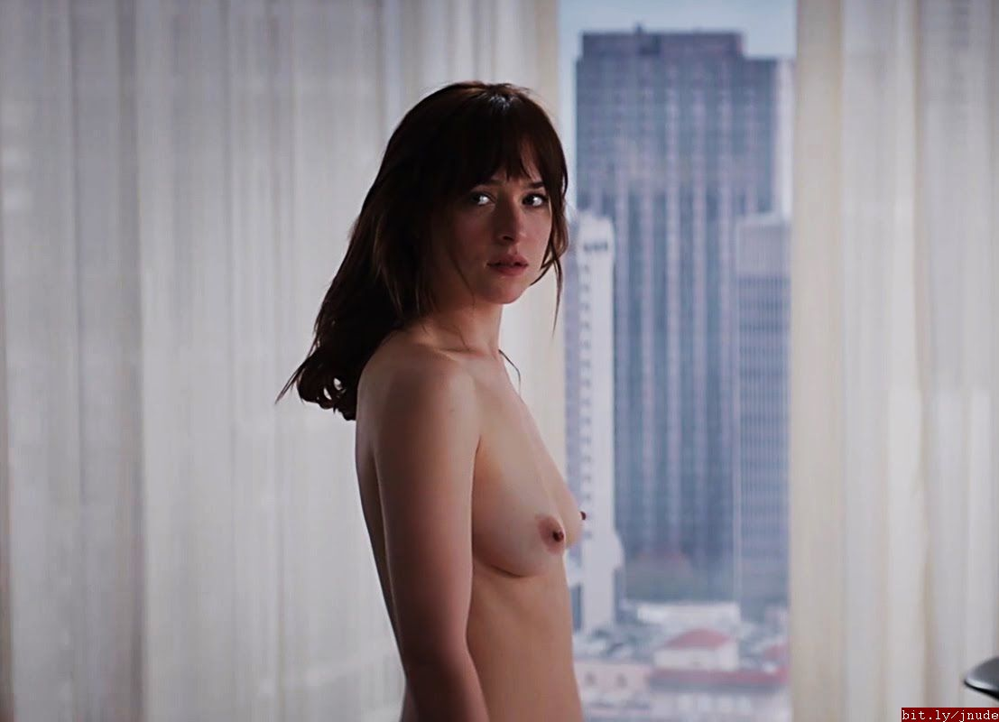 Dakota johnson nude fifty shades of grey uncut 2015
