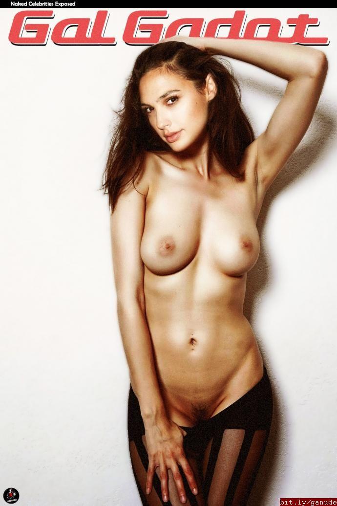 Gal Gadot Nude Pic 38