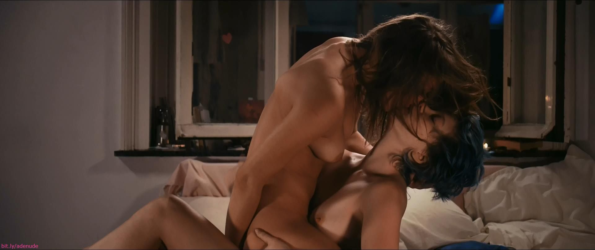 image Adele exarchopoulos eperdument 2016 Part 9