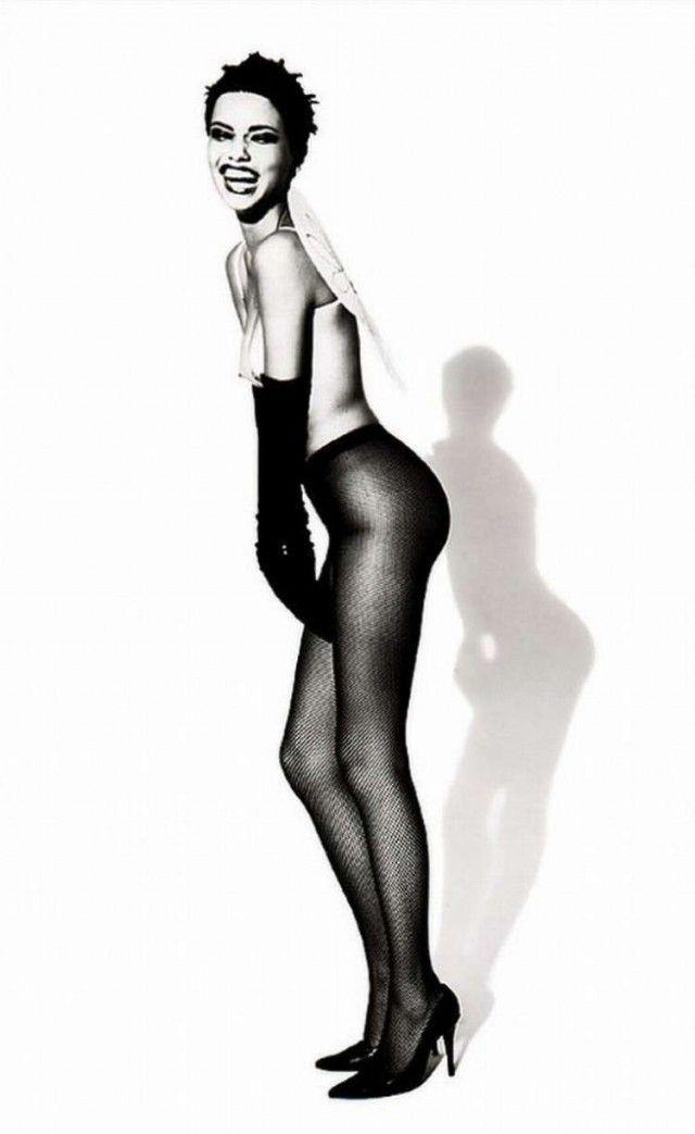 Nude Pics Of Adriana Lima 72
