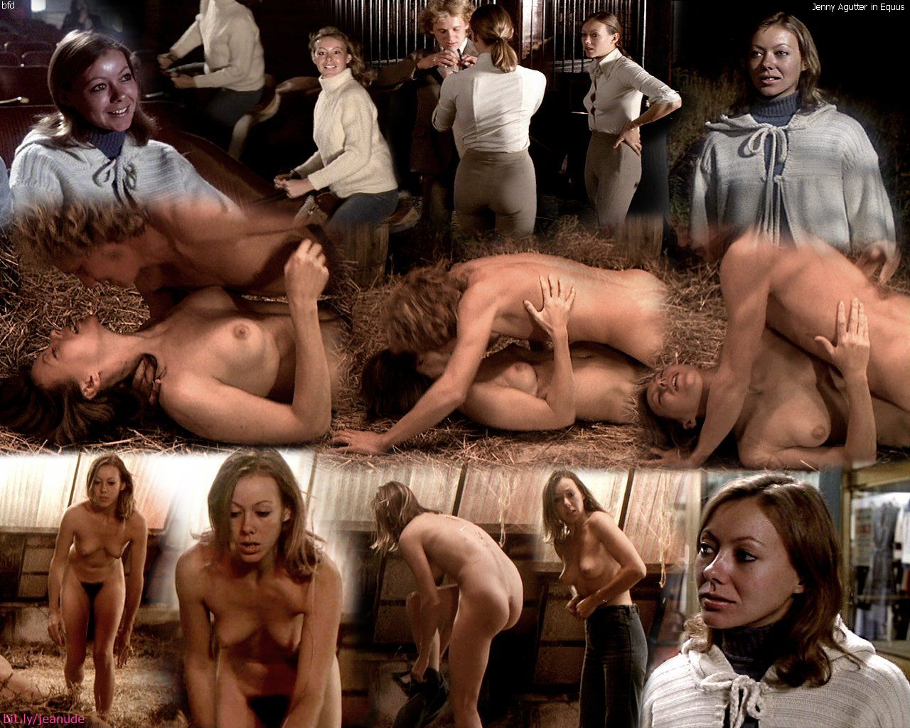 Opinion Nude run jenny agutter quite good