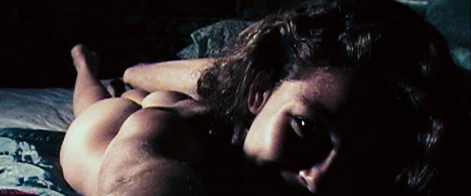 Hairy naked voluptuous women