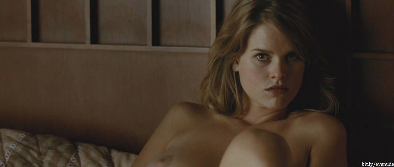 Alice Eve Nude Video 114