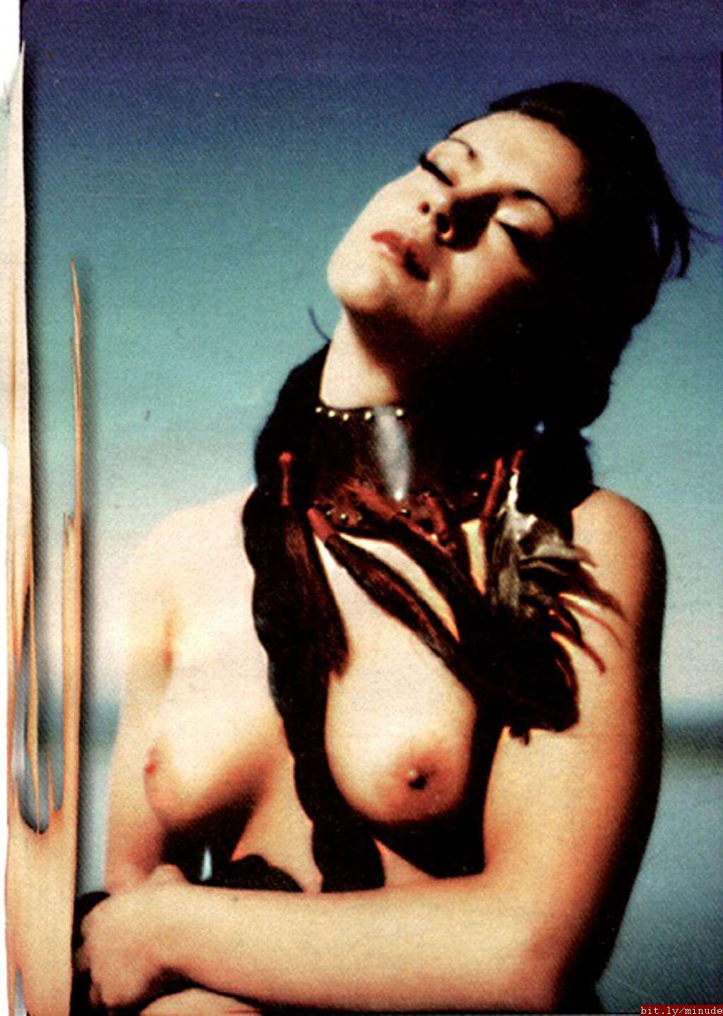 Happens. can Bikini magazine alyssa milano nude photo shoot