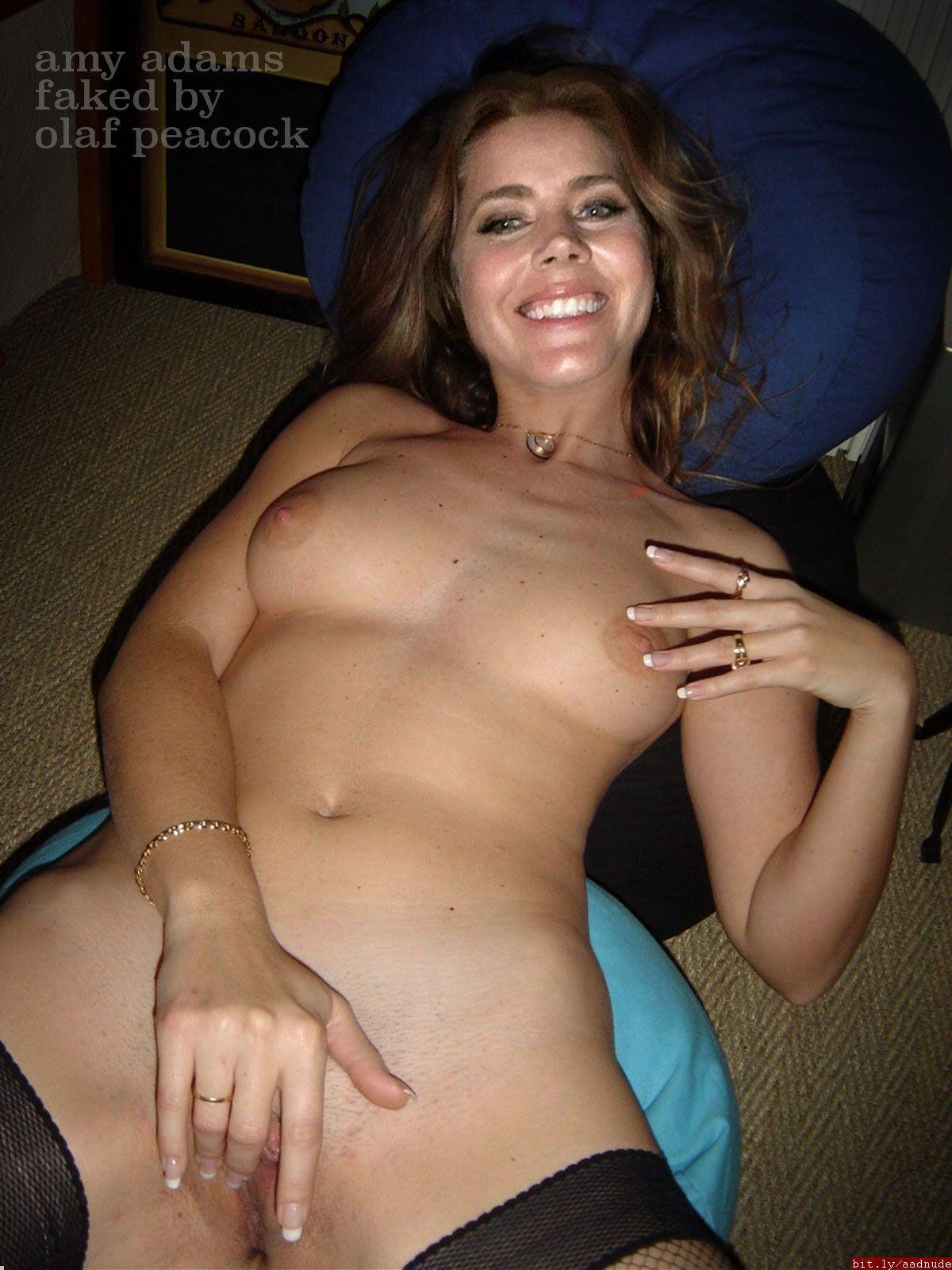 Amy adams nude fake