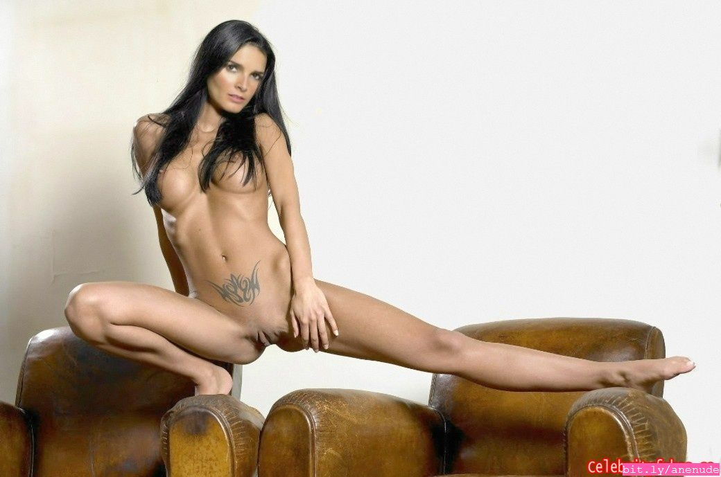 Good Angie harmon nude real gif agree, very
