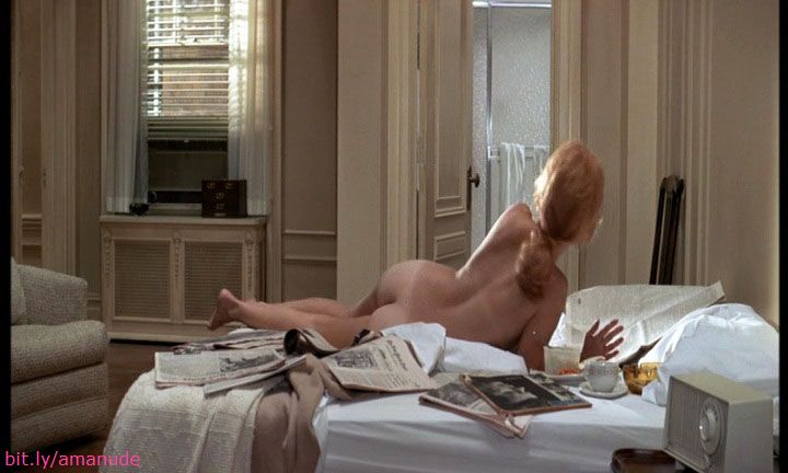 Ann margret nude carnal knowledge