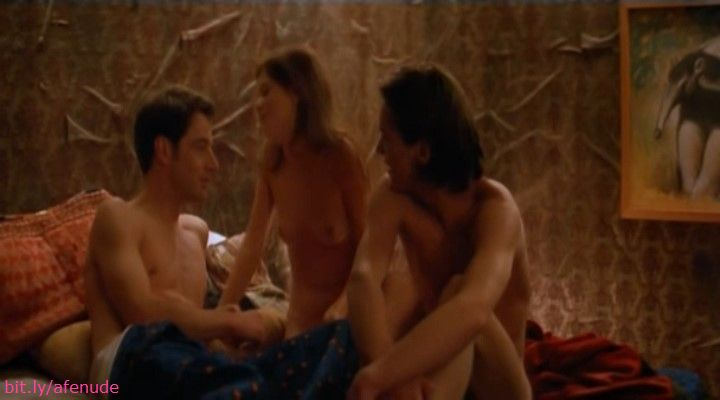Tribe anna friel nude more than