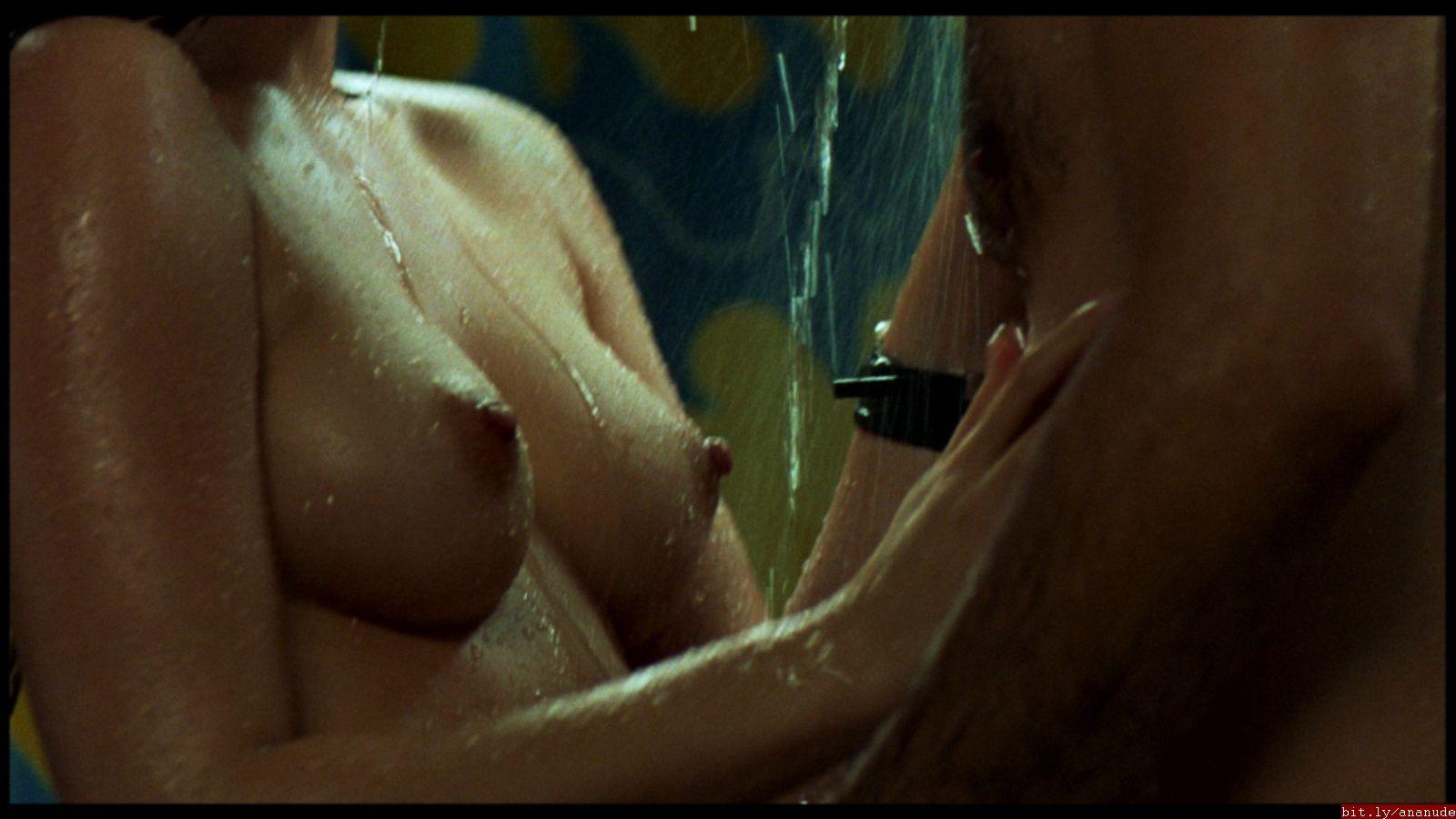 Jill wagner borra el desnudo
