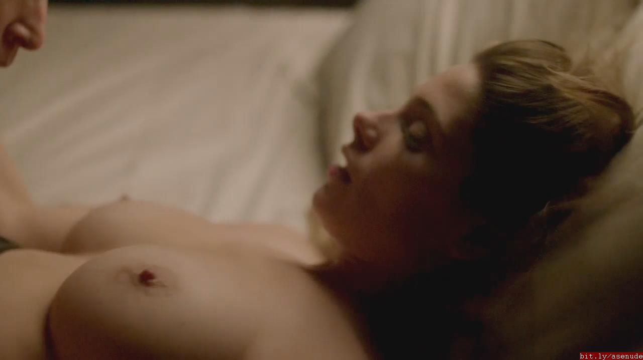 Ashley greene rogue sex scene