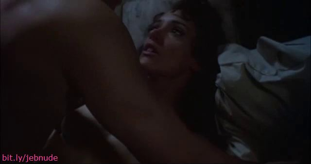 Jennifer beals nude ass what