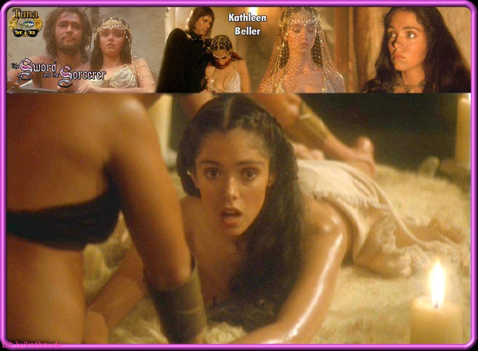 Gallery Pussy Kathleen Beller  naked (46 foto), Twitter, underwear