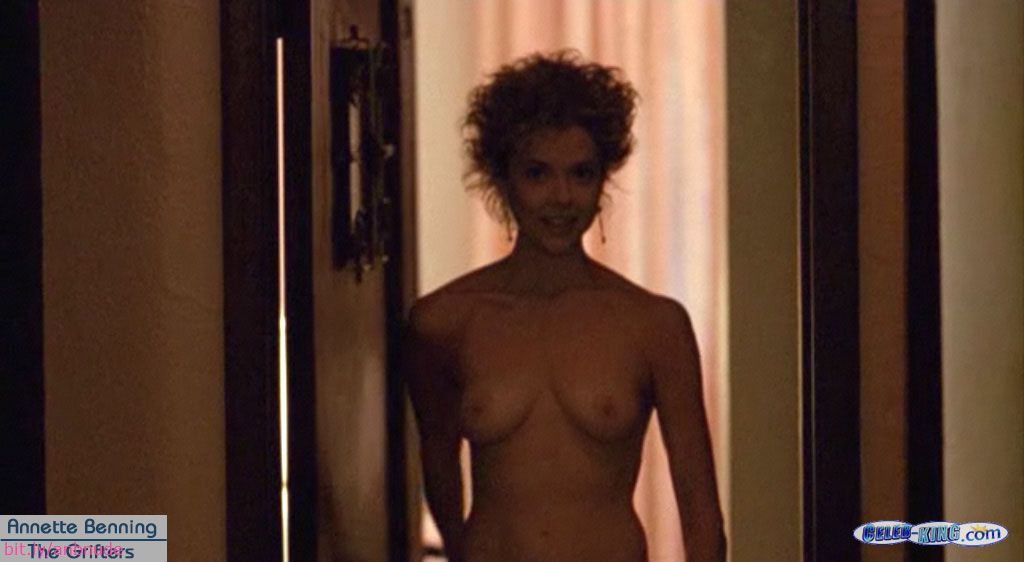 Annette bening naked pics topic remarkable