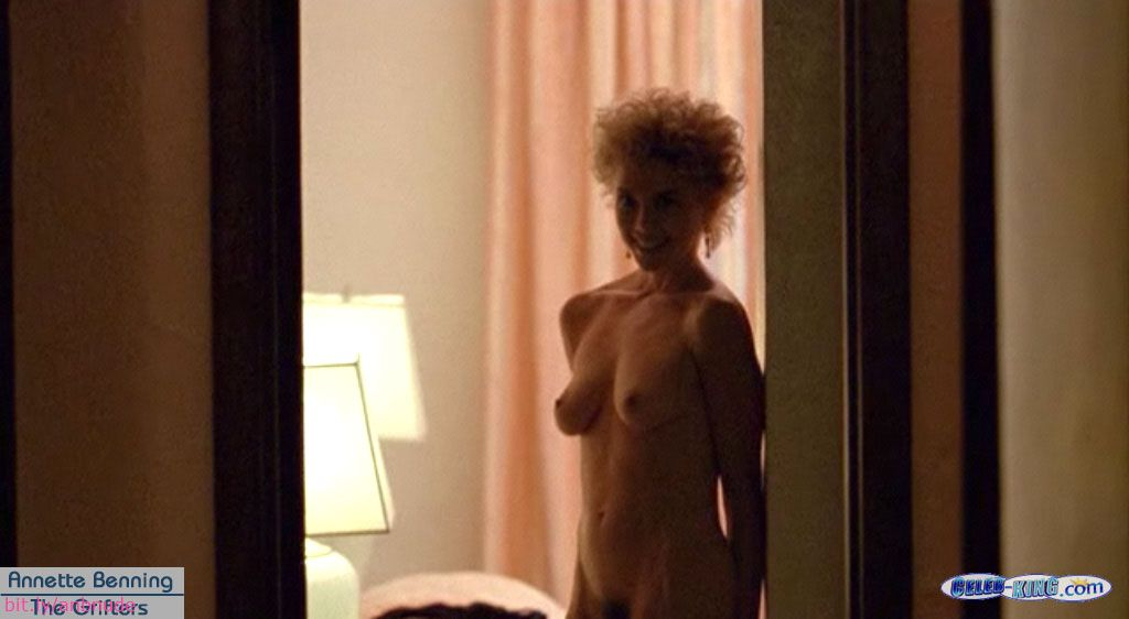 annette bening photos nude