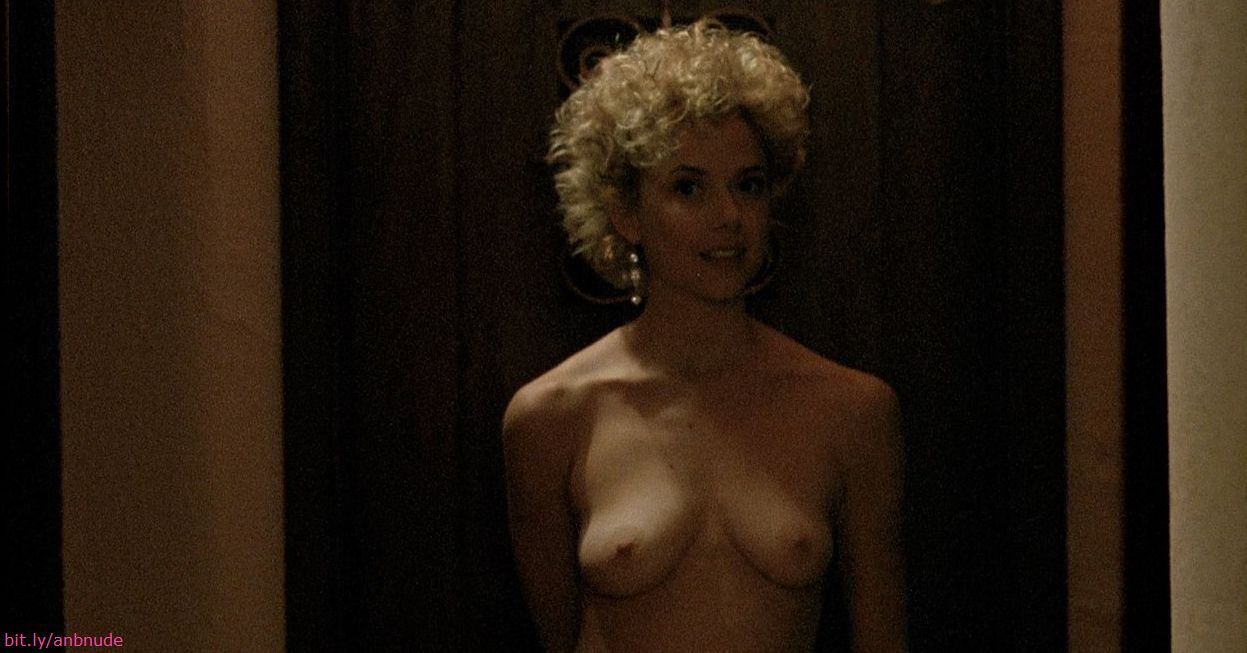 Annette Bening Nude Pictures 42