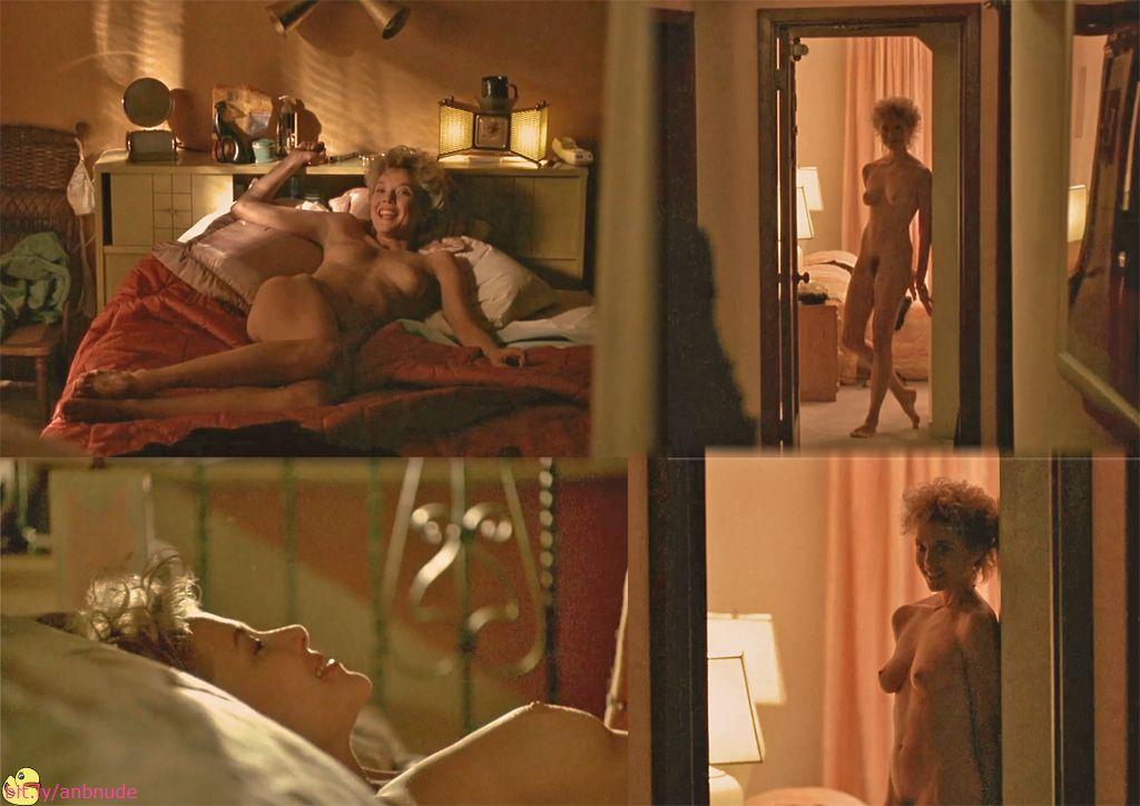 Anette benning naked
