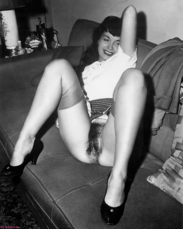 Xxx Video Betty Page 98
