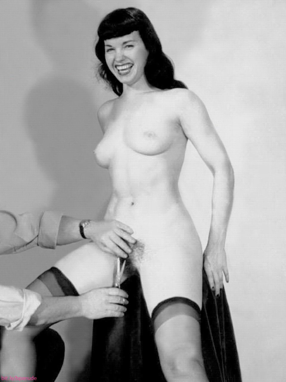 Xxx Video Betty Page 20