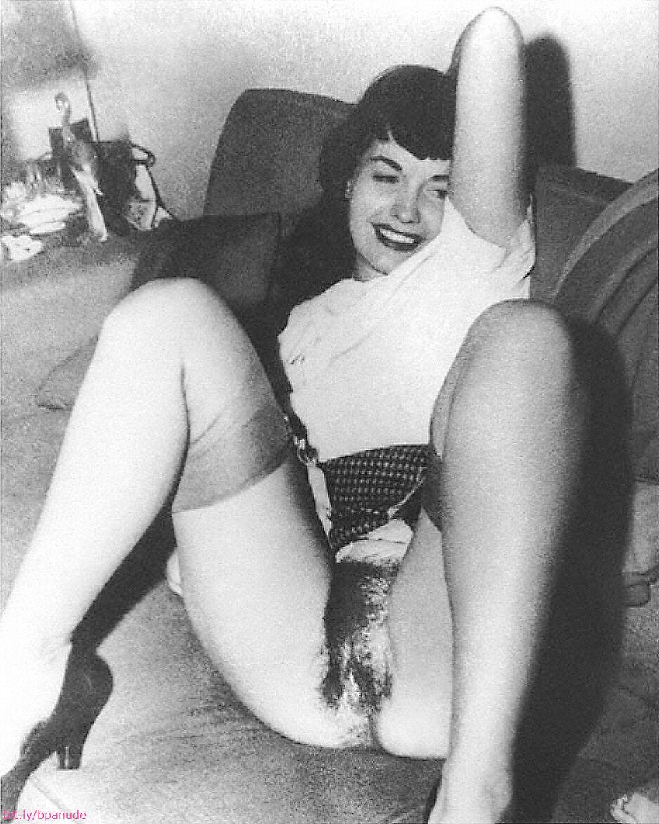 Xxx Video Betty Page 61